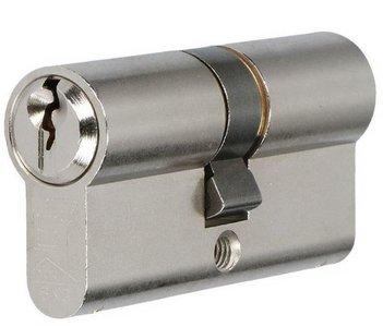 Veiligheidscilinder S2 SKG2 30/30