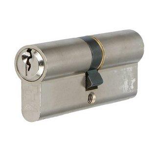Veiligheidscilinder S2 SKG2 40/40