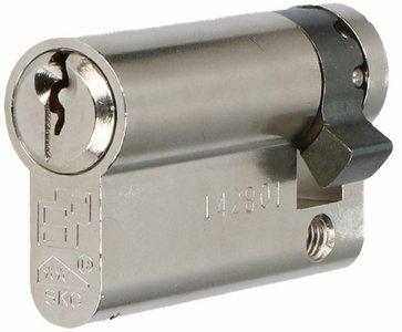 Enkele veiligheidscilinder S2 SKG2 45/10