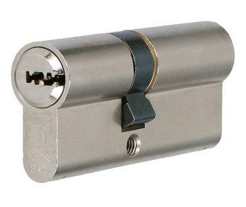 Veiligheidscilinder S2 SKG2 30/40 Met Keersleutel