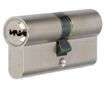 Veiligheidscilinder S2 SKG2 35/35 Met Keersleutel