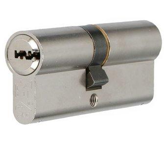 Veiligheidscilinder S2 SKG2 35/40 Met Keersleutel