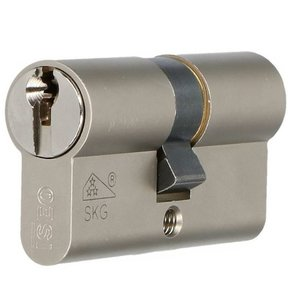 Veiligheidscilinder 35/45 Iseo F9 Met Certificaat SKG3