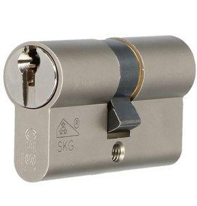 Veiligheidscilinder 45/45 Iseo F9 Met Certificaat SKG3